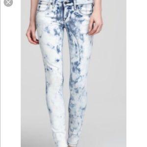 Joe's Jeans The Skinny in Wonderland